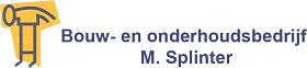 Bouwbedrijf Splinter